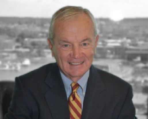 Raymond N. Fitzgerald